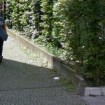 Site ot the Duisburg Mafia massacre (Aug 15 2007)