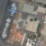 Senegal Air Force Base