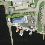 Coast Guard Station Burlington (Google Maps)