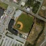 Historic Engel Stadium (Google Maps)