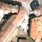 Cementery of Ourense (Google Maps)