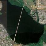 Theodoro Moscoso Bridge (Google Maps)