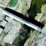Mansfield covered bridge (Google Maps)