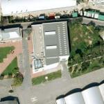 CIRIVE wind tunnel - Milano (Google Maps)