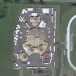 Circus in Redmond (Google Maps)