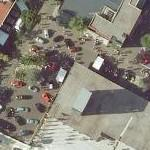 Fair in progress (Google Maps)