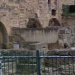 Roman ruins in Orange