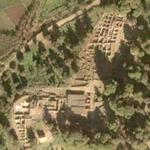 Agia Triada archaeological site (Google Maps)