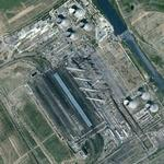 Turceni Power Station (Google Maps)