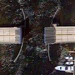 Oakland Park Drawbridge (Google Maps)