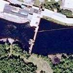 Gilman Dam