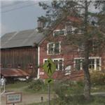 Bread and Puppet Theater (StreetView)
