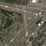 Daniel Field Airport (Google Maps)