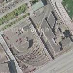 Detroit & Windsor Tunnel (Detroit side) (Google Maps)