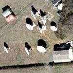 Dish farm (Google Maps)