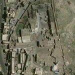 Ghumdan Fortress