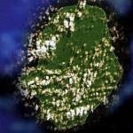 Niue (Google Maps)