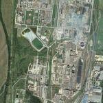 Novaky Power Station