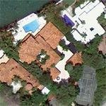 Dwyane Wade's house (Google Maps)