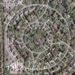 Round neighborhood