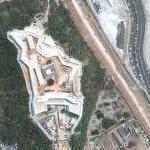 Fortaleza de São Miguel (Google Maps)