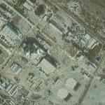 Chashma Nuclear Power Complex (Google Maps)