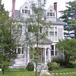 Stig Leschly's House