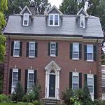 Julien Mininberg's House