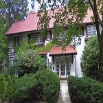 Ernst Frankel's House