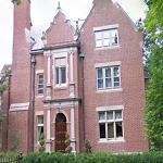 Kristina Lyons' House