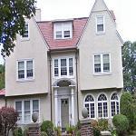 Steven Friedberg's House