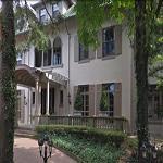 Jonathan Crutchley's House