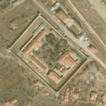 Aksaray Prison (Google Maps)