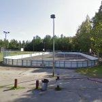 Scotty Gomez Neighborhood Rink