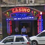 Casino Mirage (StreetView)
