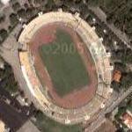 Stadio Adriatico (Google Maps)