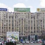 ClearChannel of Romania (StreetView)