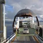VEFSNA Ferry