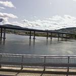 Drammen Bridge