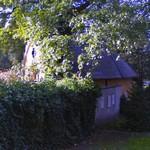 Peter von Scholten's mausoleum