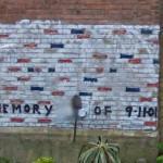 Mini 9/11 Memorial
