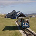 Great Orme Tram and Roundhouse