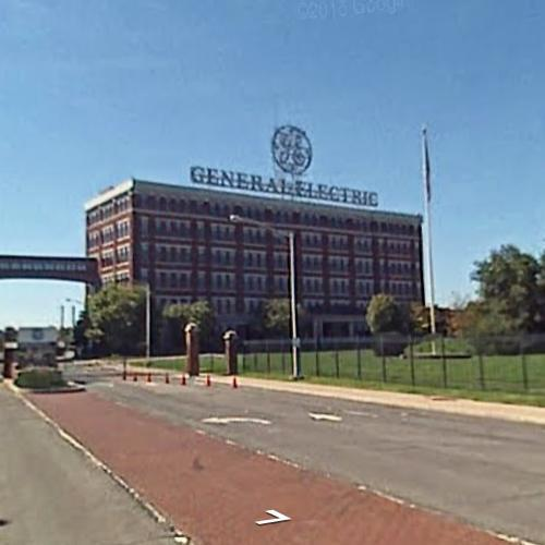 General Electric Research Laboratory (StreetView)