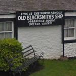 Old Blacksmith's Shop
