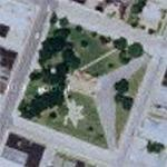 Cherokee National Capitol (Google Maps)