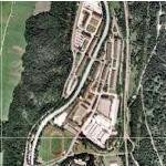Edelweiß Kaserne (Google Maps)