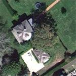 Randy Lerner's house (Google Maps)