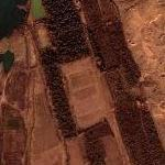 2003-12-13 - Saddam's Capture Farm (Google Maps)