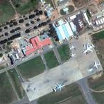 Lubumbashi International Airport (Google Maps)