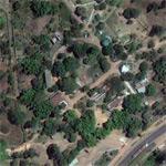 Lubumbashi Zoo